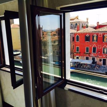 Photo Of Carnival Palace Hotel Venezia Italy The Breeze Felt So Good When