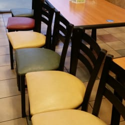 Marvelous Photo Of Subway   Downey, CA, United States. Chairs Facing The Same Way ...