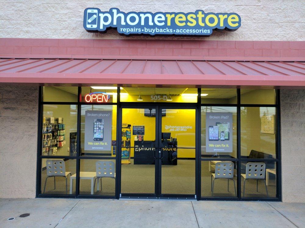 uBreakiFix: 505-D 15th St E, Tuscaloosa, AL