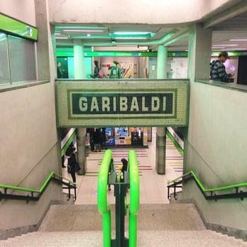 Milano porta garibaldi fs 47 foto e 22 recensioni - Passante porta garibaldi ...