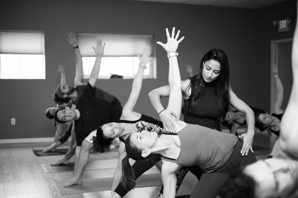 Powerflow Yoga Chatham