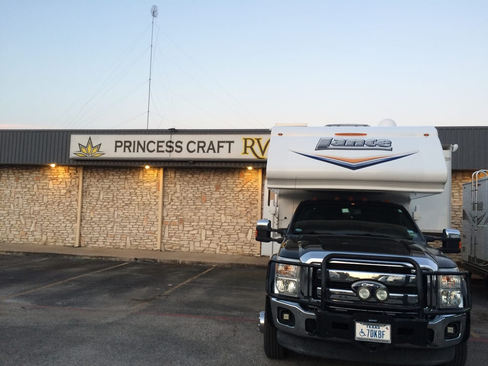 princess craft rv princess craft rv 23則評語 露營車經銷商 3101 ih 35 2755