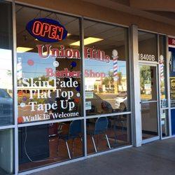 Photo Of Union Hills Barber Shop