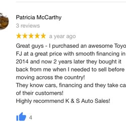 How To Be A Good Car Salesman >> K S Auto Sales 645 Photos 115 Reviews Car Dealers 4525