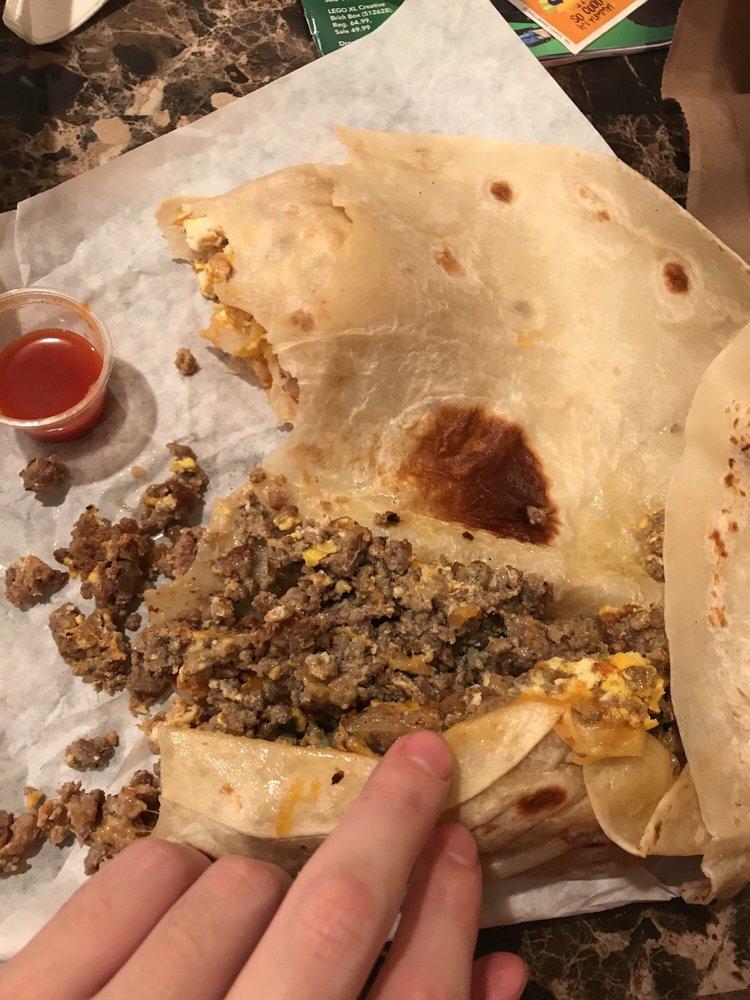 Alejandro's Mexican Food: 1212 S Rock Rd, Wichita, KS