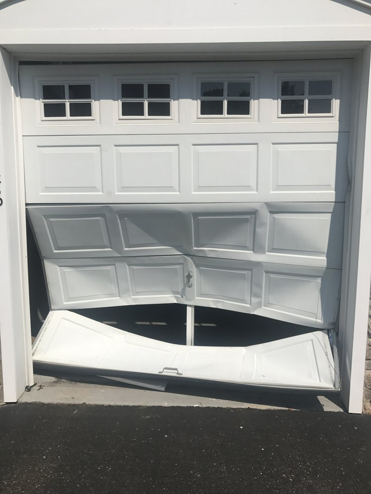 Mr Garage Door Company: 2 Linden Ave, Haddonfield, NJ