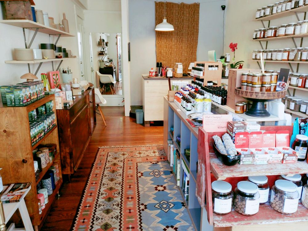 Photo of Nob Hill Herb Company: San Francisco, CA