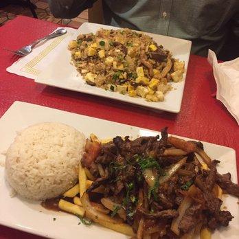 Viva Restaurante 54 Photos 48 Reviews Peruvian 323 Shippan