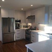 Kitchen Cabinets San Mateo