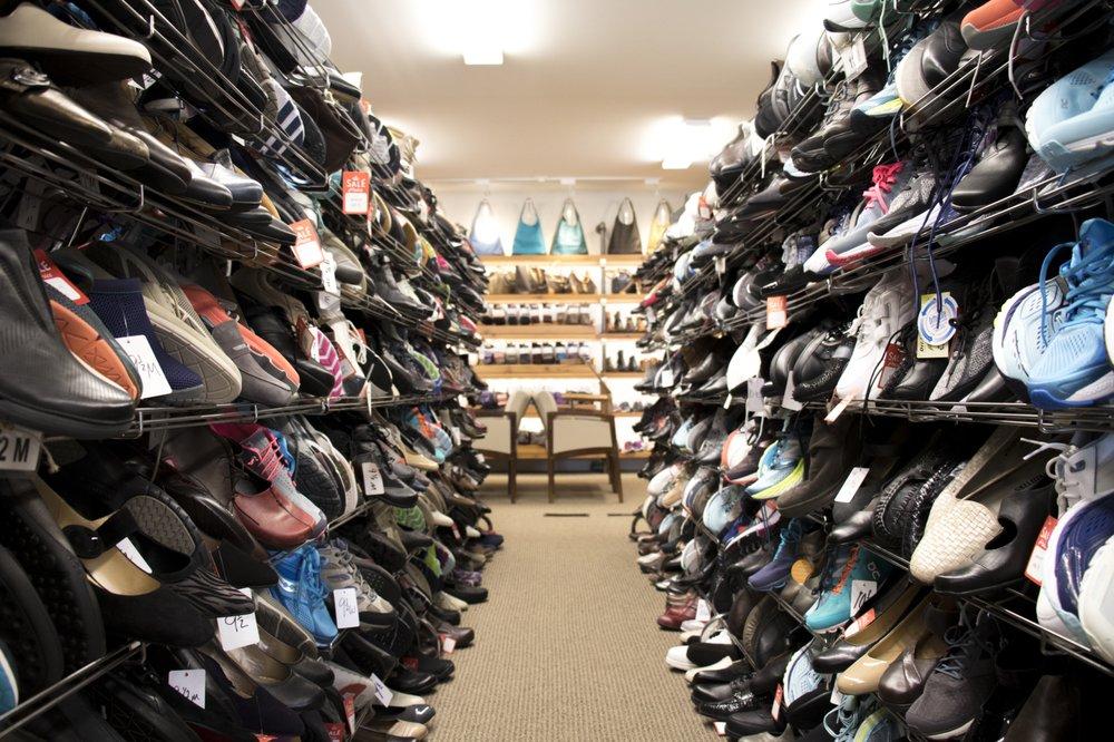 Chiappetta Shoe Store Kenosha