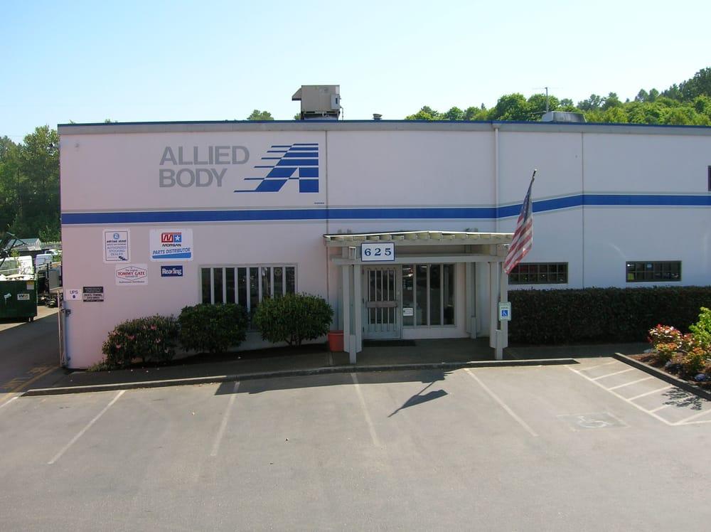 Allied Body Works
