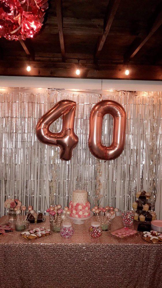 Los Angeles Party Rentals: 3601 1/2 W Washington, Los Angeles, CA