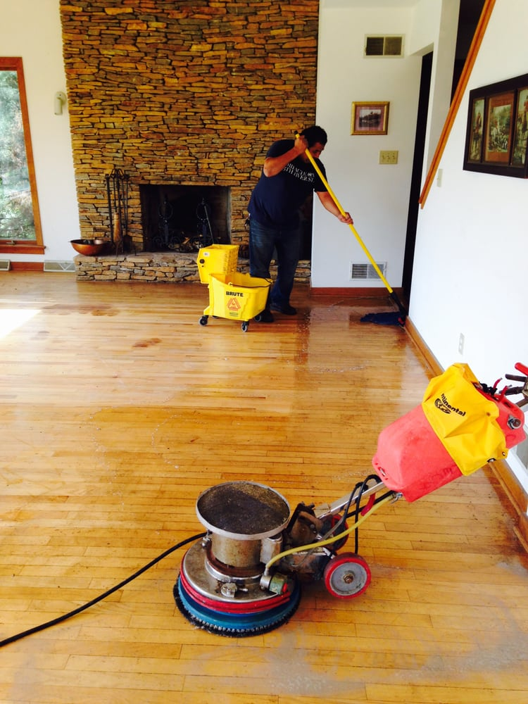 Nave's Cleaning Service: 741 Rosewood Dr, Douglassville, PA