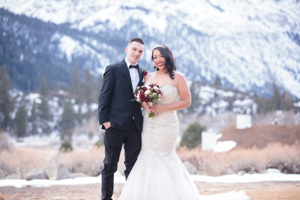 Victory Lodge Weddings and Events: 333 Leonard Dr, June Lake, CA