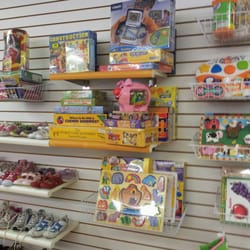 Photo Of Twice Trendy Tots   Traverse City, MI, United States. Games And