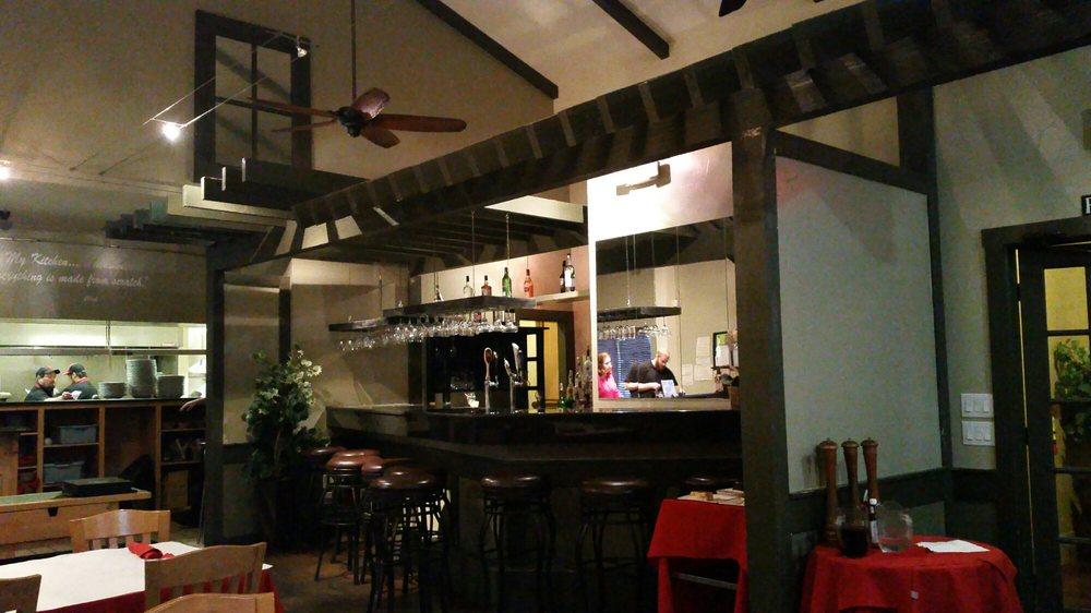 Italian Restaurants Near Georgetown Tx