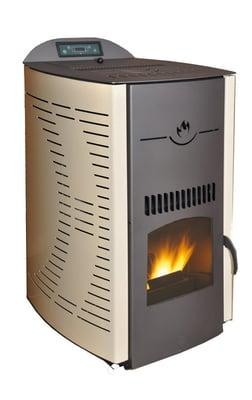 Stufe a Pellet Italia - Heating & Air Conditioning/HVAC - Via ...