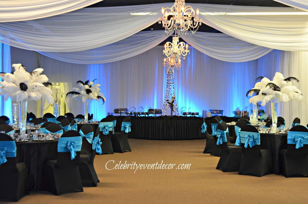 Photos for Celebrity Events Decor & Banquet Hall - Yelp