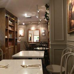 Photo of Magnolia Dessert Bar u0026 Coffee - Vienna VA United States & Magnolia Dessert Bar u0026 Coffee - 1512 Photos u0026 358 Reviews - Desserts ...