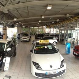 Photos pour concession renault garage de la lys yelp for Garage automobile lomme
