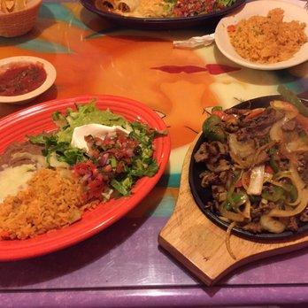 Linda Vista Mexican Food