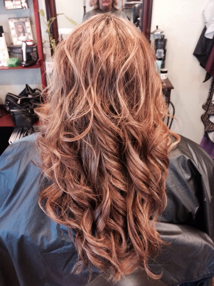 By renee spencer yelp for Renee hair salon