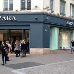 zara women 39 s clothing 88 rue rivoli beaubourg paris france phone number yelp. Black Bedroom Furniture Sets. Home Design Ideas