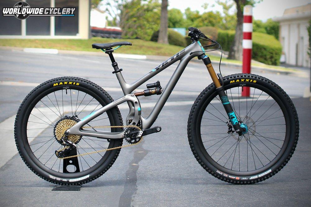 Worldwide Cyclery
