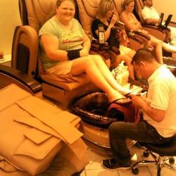 Best Nail Spa - 33 Photos & 10 Reviews - Nail Salons - 34904 ...