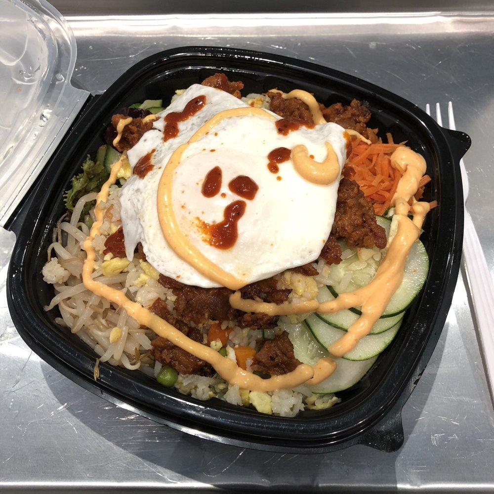 Kimcheese