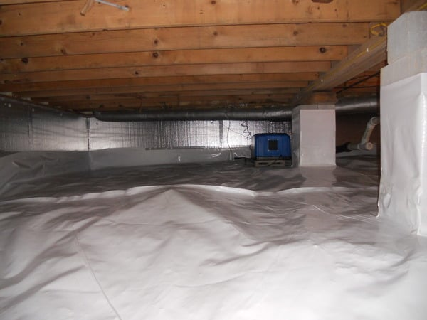 The Basement Doctor Of Central Kentucky   16 Photos   Contractors   22  Reilly Rd, Frankfort, KY   Phone Number   Yelp