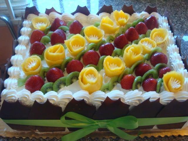 Chinese Fruit Cake Near Me