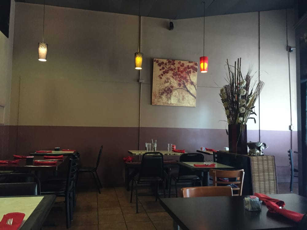 Thai Lao Orchid Dining Room Yelp