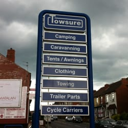 Photo of Towsure Product - Halesowen West Midlands United Kingdom & Towsure Product - Outdoor Gear - Long Lane Halesowen West ...