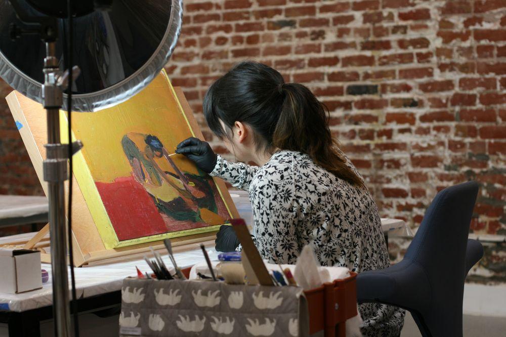 Preservation Arts: Oakland, CA