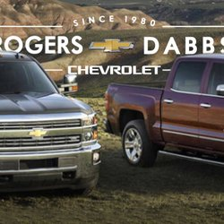 Photo Of Rogers Dabbs Chevrolet Brandon Ms United States