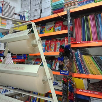 c91add6a12e Librería y Bazar Amanda - 193 fotos - Material de oficina - Freire ...