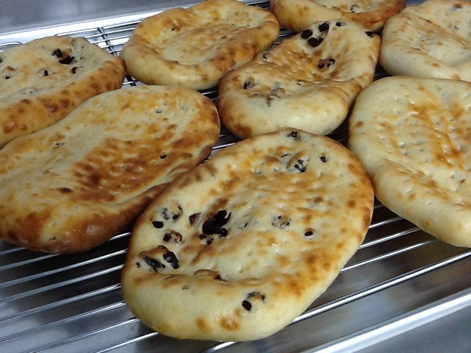 Artisan Naan Bakery: 27 W Minnesota St, Saint Joseph, MN