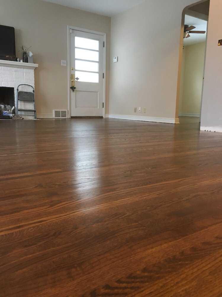 Pete's Hardwood Floors