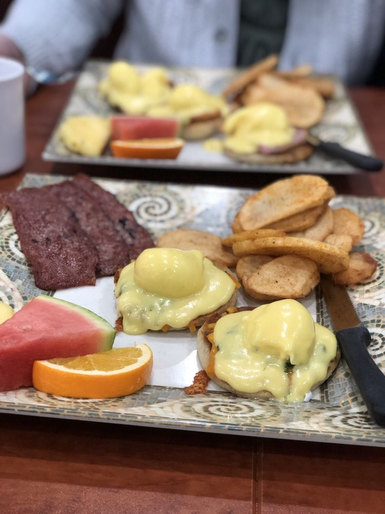 Eggs Crepes Restaurant