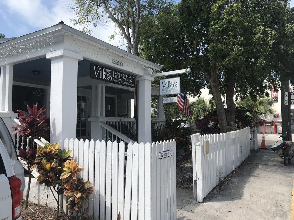 Villas Key West: 512 Angela St, Key West, FL