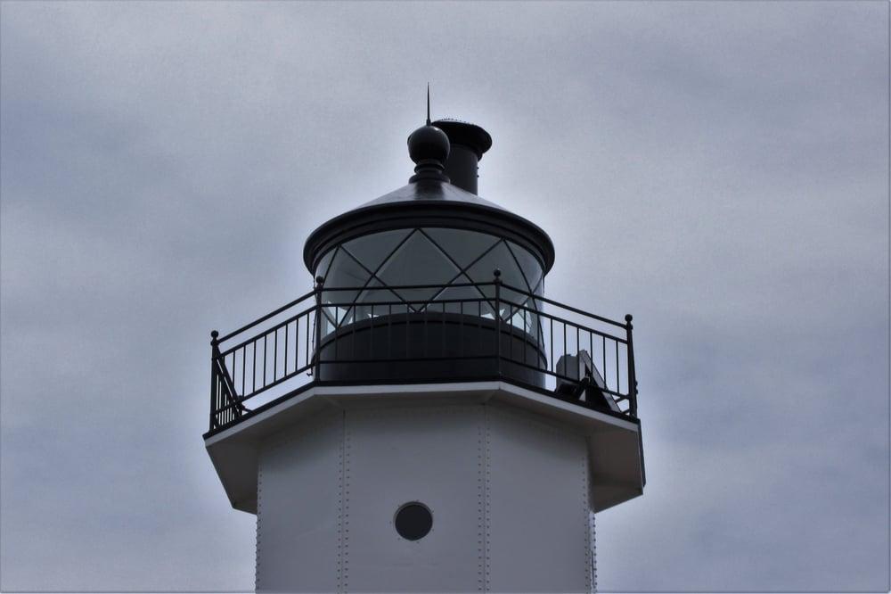 Saint Joseph Lighthouses: 80 Ridgeway St, Saint Joseph, MI
