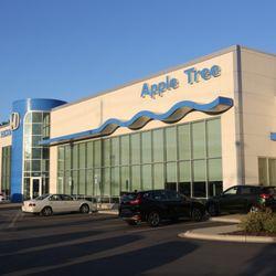 Apple Tree Honda Agency - 22 Photos & 37 Reviews - Auto ...