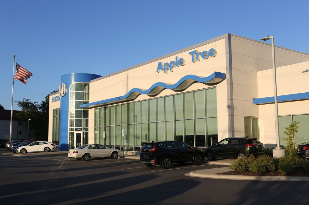 Photo Of Apple Tree Honda Agency   Fletcher, NC, United States