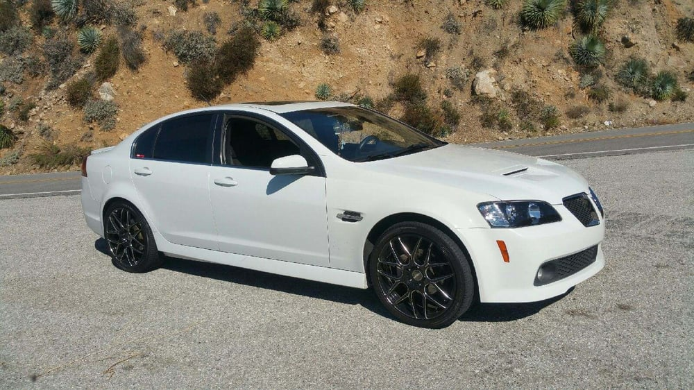 This is the car they are saying is 2k haha worth much for California motors direct montclair