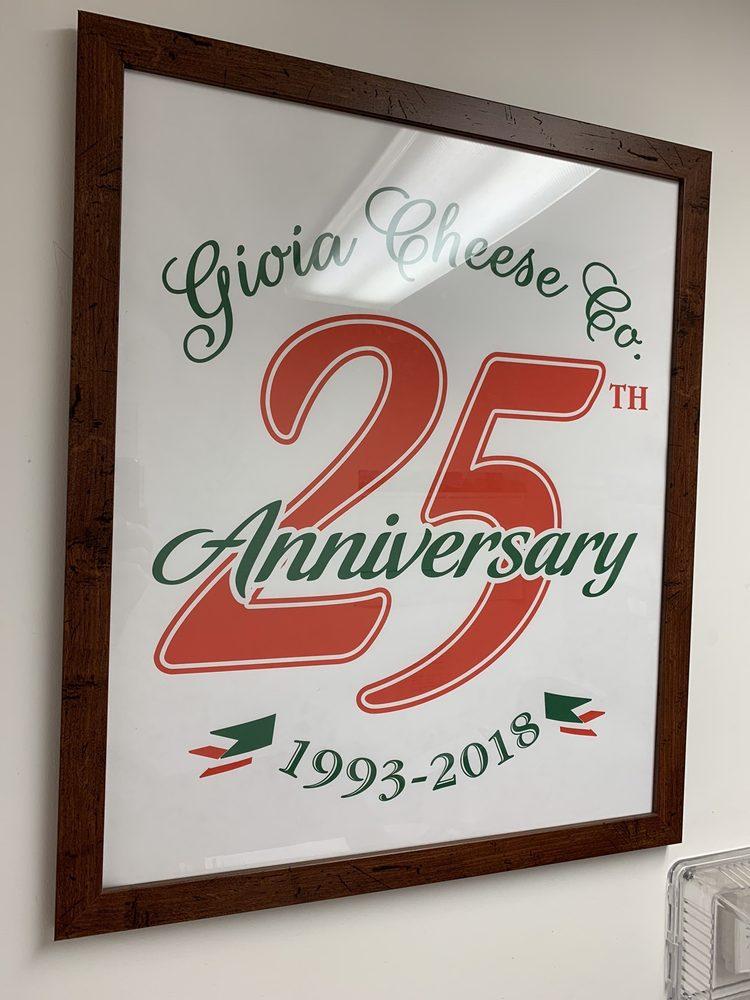 Gioia Cheese Company: 1605 Potrero Ave, South El Monte, CA