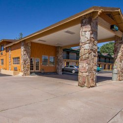 Photo Of Quality Inn Payson Az United States