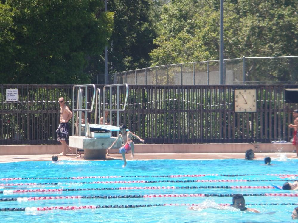 Photos for rinconada pool yelp - Palo alto ymca swimming pool schedule ...