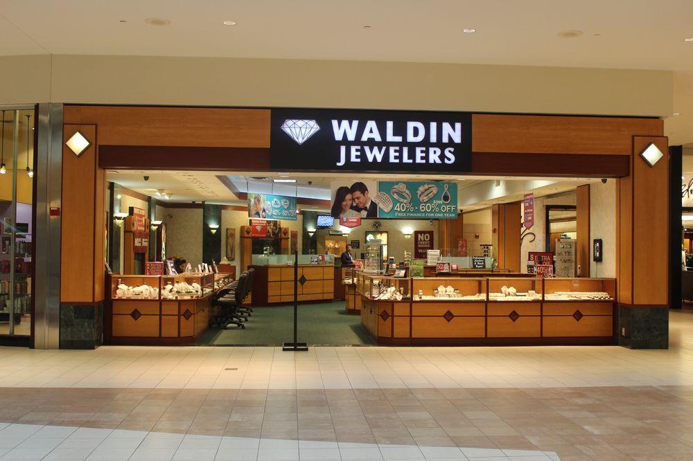 Waldin Jewelers: 21100 Dulles Town Cir, Dulles, VA