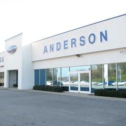 woody anderson ford fayetteville closed car dealers 2626 huntsville hwy fayetteville tn. Black Bedroom Furniture Sets. Home Design Ideas